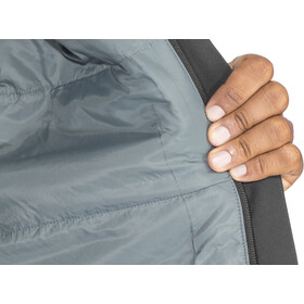 VAUDE Cyclist III Jacket Padded Herren phantom black